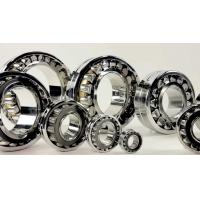 double row spherical roller bearing su110*180*69 Mm china heavy duty spherical thrust roller bearing suppliers Manufactures