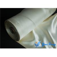 China Heavy Duty High Silica Fabric For Welding Blanket And Industrial Use on sale