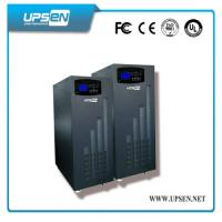 Buy cheap Low Frequency Online UPS with 3 Phase 380VAC / 400VAC / 415VAC from wholesalers