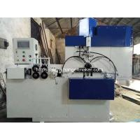 Buy cheap High Speed Wire Hanger Making Machine from wholesalers