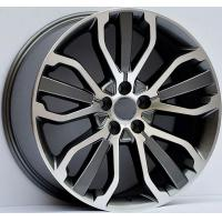 Range Rover Forged Wheels/ 22inch Gun Metal Machined 1-PC Forged Alloy Rims Manufactures