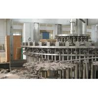 High Capacity Precision Bottled Water Production Plant For PET Bottled Water Manufactures