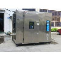 Walk In  Climate Controle Stability Chamber  , Walk In Temperature Chamber , Walk In Test Chamber Manufactures