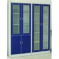 China Eco Friendly Laboratory Chemical Glassware Cabinet Resistant to Acid and Alkali on sale