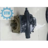 Quality Komatsu PC78 PC60-7 Excavator K3V63DT Hydraulic Pump K3V63DT-9N0Q-04 66kgs for sale