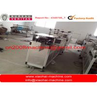 Medical Bouffant Disposable Cap Making Machine Automatic High Speed Manufactures