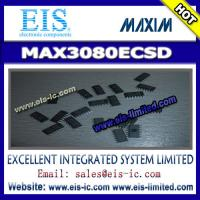 MAX3080ECSD - MAXIM - ±15kVESD-Protected,Fail-Safe,High-Speed (10Mbps), Slew-Rate-Limited Manufactures