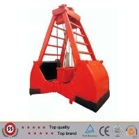 China Material Handling Double Cable Grab on sale