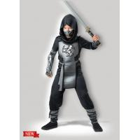 Halloween Children Costumes Combat Ninja 17114 Wholesale from Manufacturer Directly Manufactures
