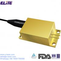 FDA Certified 976nm 9W High Power Butterfly Fiber Laser Module with 50um-400um Core Fiber for Industry Manufactures