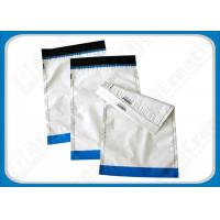 High Strength Police Polythene Security Tamper Evident Bags Color-Tinted Manufactures