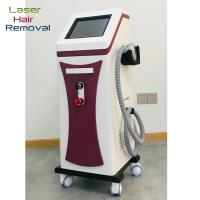 China 808 Laser Hair Reduction Device Epilator Commercial Laser Hair Removal Machine on sale