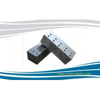 Engineer car vehicle hydraulic drive valve block oil press Manufactures