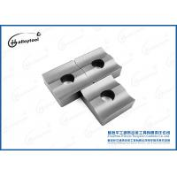42510H10 Tungsten Carbide Indexable Inserts For Rough Processing Cutting Steel Manufactures