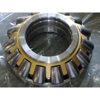 Low Noise Chrome Steel Bearing Thrust Roller Bearing 29234 With Tower Crane Manufactures