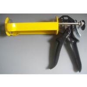 7inches dual component epoxy caulking gun(BC-1458) Manufactures