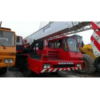 China Used Crane tadano 30T good condition on sale