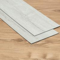 Grey Oak  Commercial Lvt Flooring  Deep Embossed Texture Anti Scratch Convenient Cleaning Manufactures