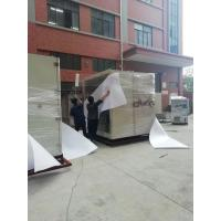 Quality Walk - In Constant Temperature And Humidity Test Chamber With Touch - Screen for sale