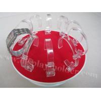 Rotating Acrylic Wrist Watch Display Rack Manufactures