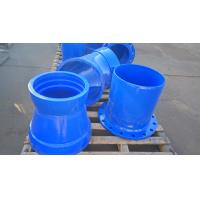 Ductile Iron Fittings Manufactures