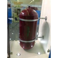 100L Type 1 Steel Natural Gas Cylinders , ECE R110 Truck CNG Storage Tanks Manufactures