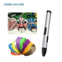 Hand Held Printer 3d Pen X4 170mm Body Length With Fashionable Package Manufactures