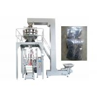 10 Heads Weigher Automated Packing Machine Weighing Screws Packaging Machine Manufactures