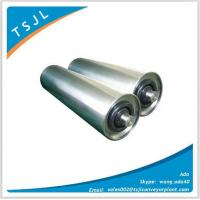 Stainless steel pulley for belt conveyor Manufactures
