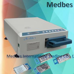 China Great Performance Cassette Steam Autoclave/Sterilizer Portable Flash New Surgey Cassette Steam Autoclave on sale