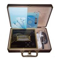 Quantum health analyzer pour analyser les corps  Francais language Manufactures
