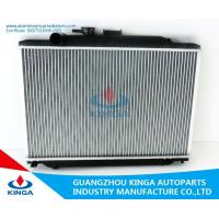 Aluminium Radiators for NISSAN URVAN ' 2009 - MT OEM 21410 - VZ00A Manufactures