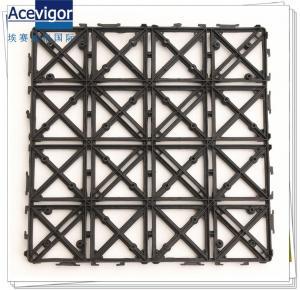 PB-01 Plastic tile base, garden tile plastic base, floor tile base Manufactures