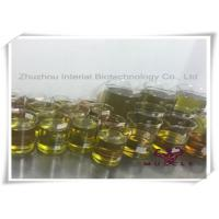99% Purity EQ Yellow Liquid Injectable Anabolic Steroids Equipoise For Fat Burning CAS 13103-34-9 Manufactures
