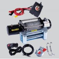 4x4 Winch S8500 (8500lb) Manufactures