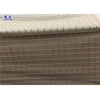 China HDP Galvanized HESCO Barrier with Military Grenn color used for Flood retaining Wall on sale