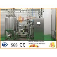 SS304 Craft Beer Machine , Craft Beer Producing Machine CFM-A-01-358-300 Manufactures