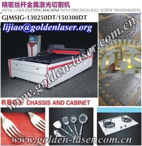YAG Laser Cutting Brass Sheet Bed for Signage/Sheet Metal Manufactures