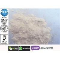 Natural Male / Female Sex Enhancing Drugs White Huanyang Alkali Powder Manufactures