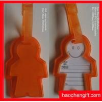 promotional custom luggage tag Manufactures
