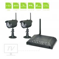 Real Time Ahd Dvr Video Surveillance Camera Systems Long Range Wireless Cctv Manufactures
