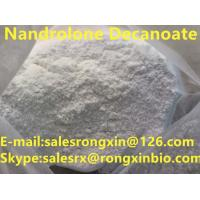 CAS 360-70-3 White Legal Nandrolone Steroid , Nandrolone Decanoate Powder For Bulding Muscle C28H44O3 Manufactures