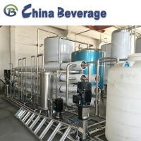 China Industrial Reverse Osmosis Water Treatment System Filter Machine Environmental Protection on sale