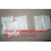 White Fat Burning Steroids Natural Healthy Albuterol Sulfate Powder 51022-70-9 Manufactures