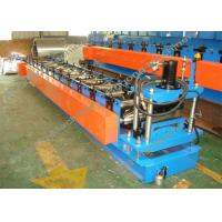 China PLC Control Custom Roll Forming Machine Cassette Design Easy Operation on sale