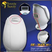 360CW+ DVD no plumbing water container spa capsule Manufactures