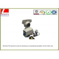 Easy To Install CNC Milling Machine Power Feed Axis X With Model APF-500Z Manufactures