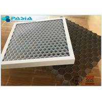 Quality Lighting Industries Use Honeycomb Core For Various Exhibition Spotlight Gratings for sale
