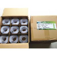 10m Butyl Rubber Roll Construction Black Rubber Insulation Tape Connect Material Manufactures