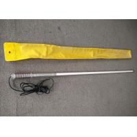 Fiber Glass And Aluminum 4x4 Off Road Accessories For Truck / Car Radio Antenna Manufactures